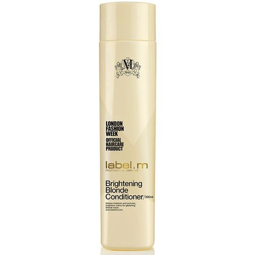 Label M Brightening Blonde Hair Conditioner 300ml