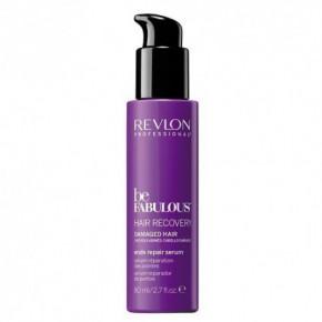 Revlon Professional Be Fabulous Hair Recovery Ends Repair Serum 80ml