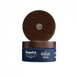 Esquire Grooming Light Hold Hair Pomade 85g