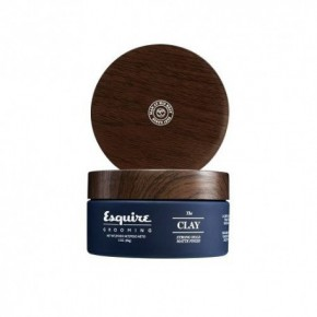 Esquire Grooming Strong Hold Hair Clay 85g