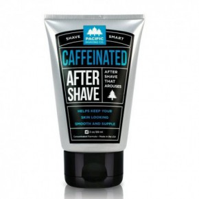 Pacific Caffeinated After Shave Cream 89ml