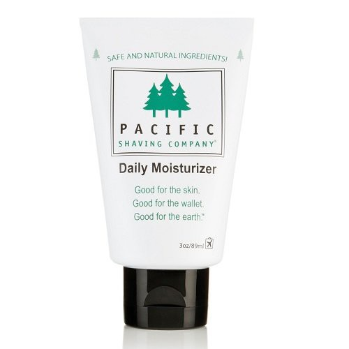 Pacific Daily Aftershave Moisturizer 89ml