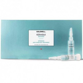 Goldwell Kerasilk Repower Intensive Anti-Hairloss Treatment 8x7ml