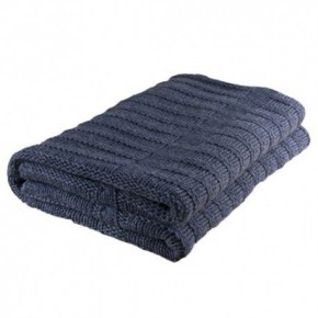 Nord Snow Ladder Style Merino Wool Blanket