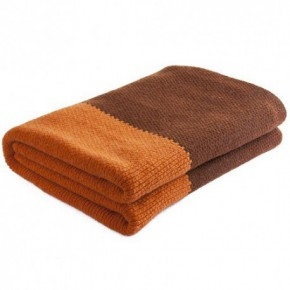 Nord Snow Natural Style Merino Wool Blanket