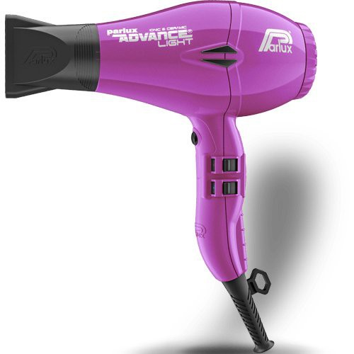 Parlux Advance Light Ceramic Ionic Hairdryer