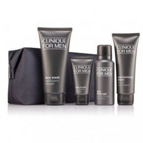 Clinique For Men Great Skin Gift Set