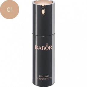 Babor Deluxe Make-up Foundation