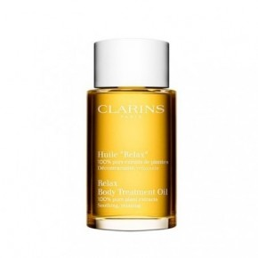 Clarins Relax Body Treatment Oil 100ml