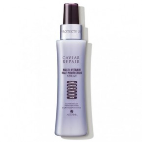 Alterna Caviar Repair Heat Protecting Multi-Vitamin Hair Spray 125ml