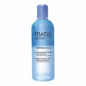 Matis Reponse Yeux Biphase Eyes & Lips Make-up Remover 125ml
