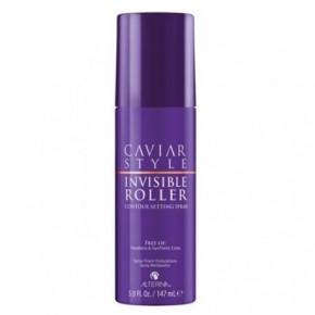 Alterna Caviar Style Invisible Roller Contour Setting Hair Spray 147ml