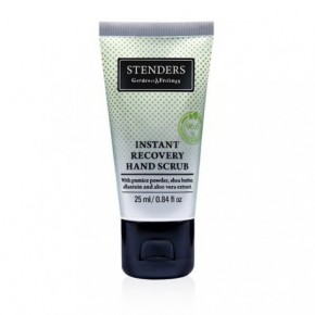 Stenders Instant Recovery Hand Scrub 25ml