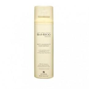 Alterna Bamboo Smooth Anti-Humidity Hair Spray 250ml