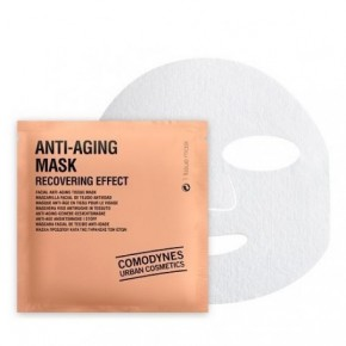 Comodynes Anti-Aging Mask Recovering Effect 3pcs