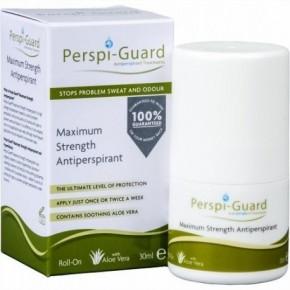 Perspi-Guard Maximum Strength Antiperspirant Roll-On 30ml