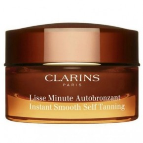 Clarins Instant Smooth Self Tanning for face and neck 30ml