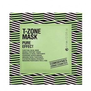 Comodynes T-Zone Mask Pure Effect For Oily, Combination Skin 5pcs