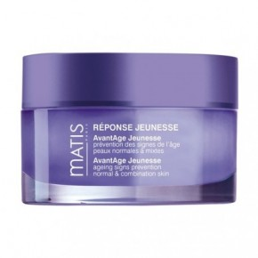 Matis Reponse Jeunesse Anti-Age Cream for normal & combination skin 50ml
