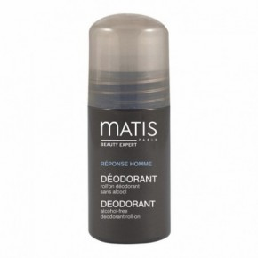 Matis Reponse Homme Alcohol-Free Deodorant 50ml
