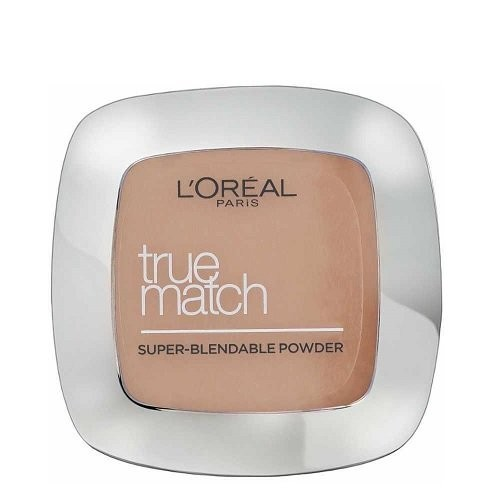 L'Oréal Paris True Match Super Blendable Powder