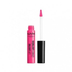 NYX Professional Makeup Lip Lustre Glossy Lip Tint 8ml