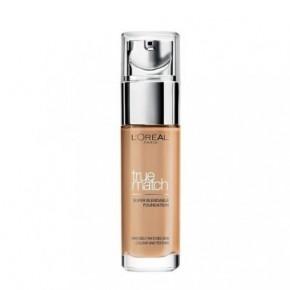 L'Oréal Paris True Match Super-Blendable Foundation 30ml