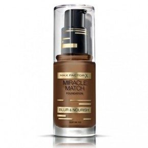 MaxFactor Miracle Match Foundation