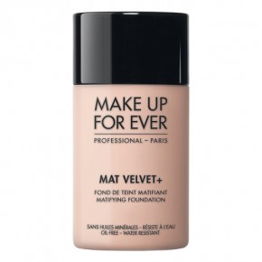 Make Up For Ever Mat Velvet + Matifying Foundation 30ml