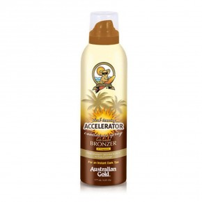 Australian Gold Dark Tanning Accelerator Continuous Spray 177ml