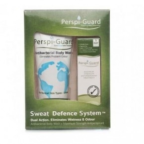 Perspi-Guard Dual Action Sweat Defence System Kit