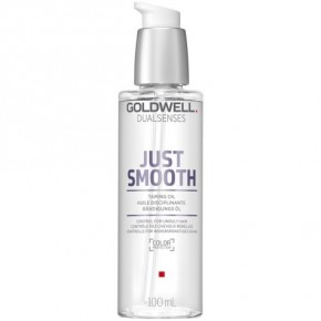 Goldwell Dualsenses Just Smooth Taming Hair Oil 100ml