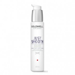 Goldwell Dualsenses Just Smooth 6 Effects Hair Serum 100ml