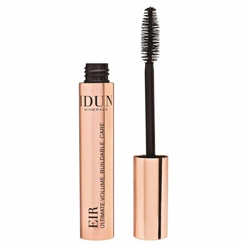 8d6e1a2ebbf IDUN Eir Ultimate Volume Mascara 8ml,Black - KlipShop