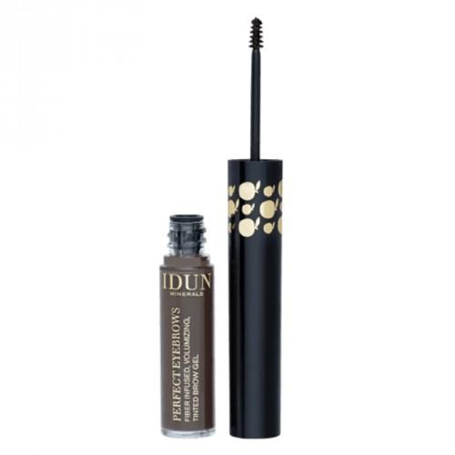 IDUN Perfect Eyebrows Tinted Brow Gel 5.5ml