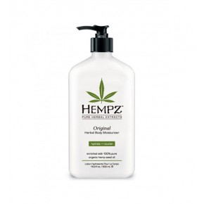 Hempz Original Herbal Body Moisturizer 500ml