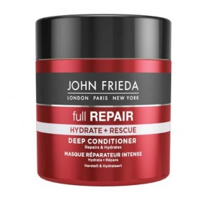 John Frieda Full Repair Hydrate + Rescue Deep Conditioner 150ml