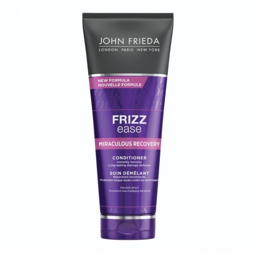 John Frieda Frizz Ease Miraculous Recovery Repair Conditioner 250ml