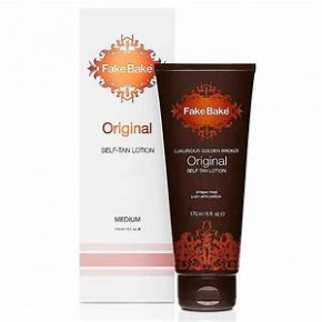 Fake Bake  Original Self-Tan Lotion 170ml