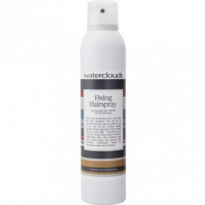 Waterclouds Fixing hairspray 250ml