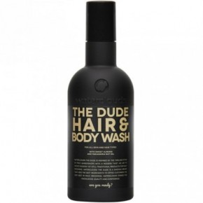 Waterclouds The Dude Hair and Body Wash 250ml