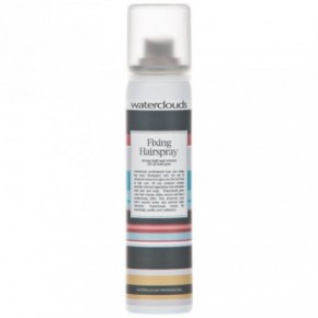 Waterclouds Fixing hairspray 75ml