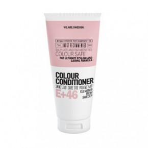 E+46 Colour Hair Conditioner 75ml