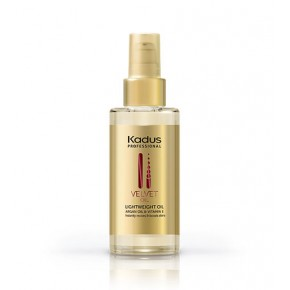 Kadus Professional Velvet Oil Lightweight Hair Oil 30ml