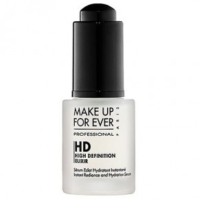 Make Up For Ever HD Elixir Instant Radiance  12ml