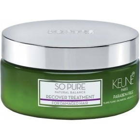 Keune So Pure Recover Treatment  200ml
