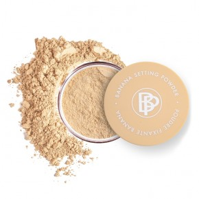BellaPierre Banana Setting Powder 4g