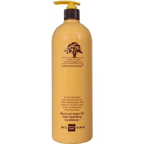 Arganmidas Arganmidas Moroccan Argan Oil Clear Hydrating Conditioner 450ml