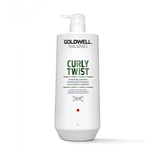 Goldwell DualSenses Curly Twist Hydrating Hair Shampoo 250ml