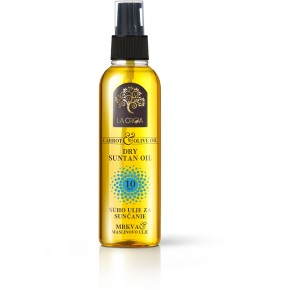 La Croa Dry Suntan Oil  150ml